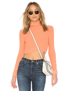 You Go Girl Sweater by Lovers + Friends