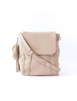 Convertible Backpack Purse, Distressed Shoulder Bag, Backpack Crossbody, Boho Backpack, Blush Leather Backpack, Woman Backpack, Mussleathers by Etsy