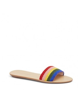 Stella Plank Slide by Loeffler Randall