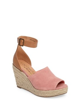 Matisse Flamingo Wedge Sandal by Coconuts By Matisse
