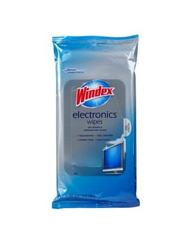 Windex Electronics Wipes   25ct by Windex