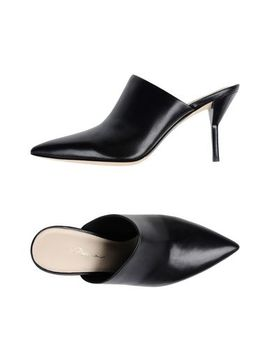 Mule by 3.1 Phillip Lim