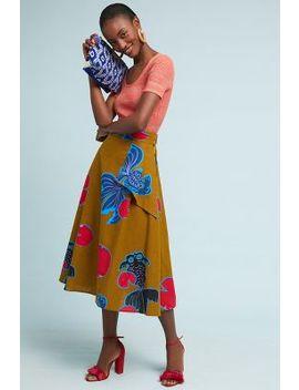 Betta A Line Skirt by Eva Franco