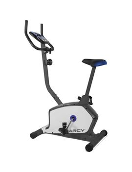 Marcy Upright Magnetic Exercise Bike by Marcy