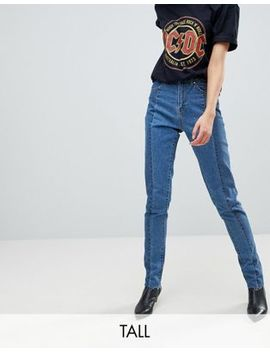 Vero Moda Tall Denim Mix Jeans by Vero Moda Tall