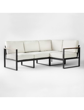 Henning Patio Sectional   Project 62™ by Shop This Collection