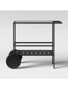 Standish Patio Bar Cart   Project 62™ by Shop This Collection