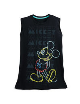 Mickey Mouse '80s Flashback Tank Top   Women by Disney