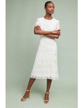 Swann Lace Dress by Eri + Ali