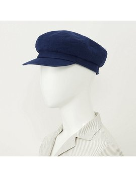 Women Idlf Casquette Cap by Uniqlo
