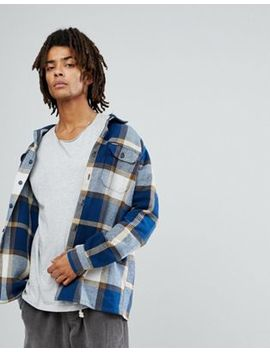 Volcom Flannel Checked Shirt by Volcom