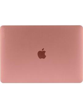Hardshell Case For 13 Inch Apple® Mac Book® Pro Thunderbolt 3 (Usb C)   Rose Quartz by Incase Designs