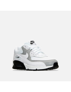 Women's Nike Air Max 90 Running Shoes by Nike