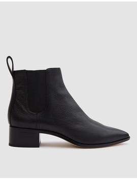 Nellie Boot In Black by Need Supply Co.