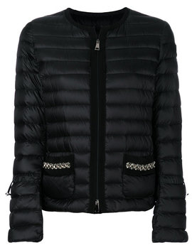 Alma Padded Jacket by Moncler