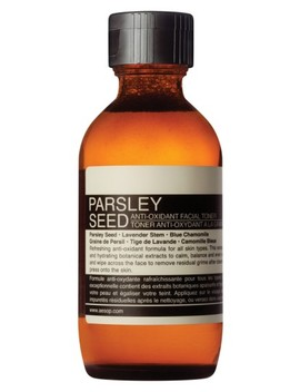 Parsley Seed Anti Oxidant Facial Toner by Aesop