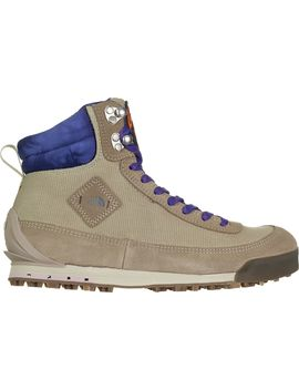 Back To Berkeley California Roots Boot   Women's by The North Face