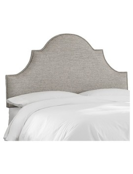Chambers Headboard Metallic   Skyline Furniture® by Shop This Collection