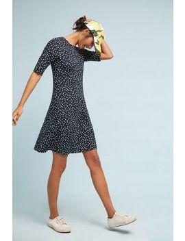 Seraphina Polka Dot Dress by Three Dots