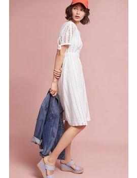 Tamira Lace Dress by Eri + Ali