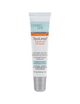 True Lipids Lip Balm For Dry Lips by True Lipids