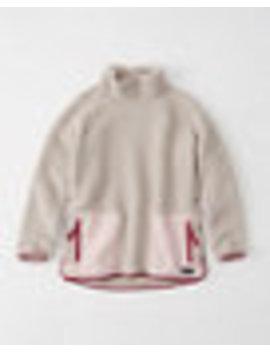 Turtleneck Fleece by Abercrombie & Fitch