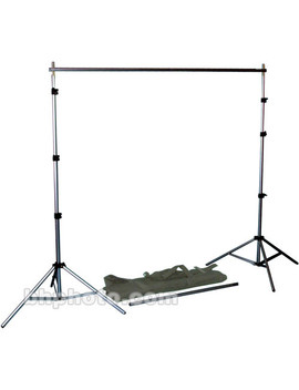 Small Background Support System (8.2' Width) by Interfit