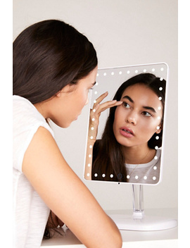 touch-pro-bluetooth-make-up-mirror by free-people