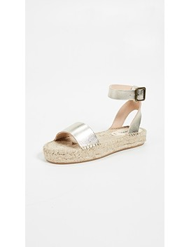 Cadiz Sandals by Soludos