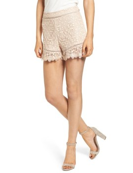 Lace Shorts by J.O.A.