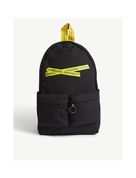 Tape Backpack by Off White C/O Virgil Abloh