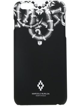 'aconcagua' I Phone 6 Plus Case by Marcelo Burlon County Of Milan