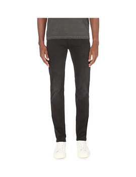 Anbass Hyperflex Slim Fit Skinny Jeans by Replay