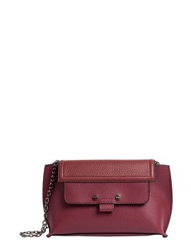 Palmer Leather Clutch by Danielle Nicole