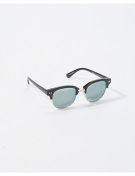 Brow Bar Sunglasses by Abercrombie & Fitch