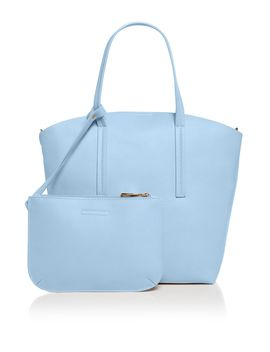 Keaton Tote Bag With Pouch by Therapy