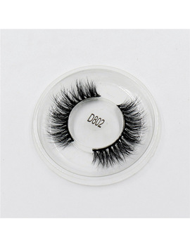 Mink Lashes 3 D Mink False Eyelashes  Beauty Thick Makeup False Eyelashes Long  Natural & Lightweight Mink Eyelashes 1 Pair  by Youhoe Chain Store