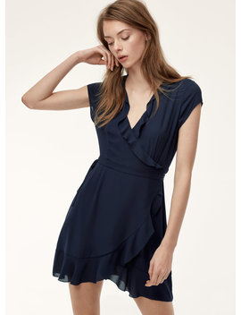 Savoy Dress by Aritzia