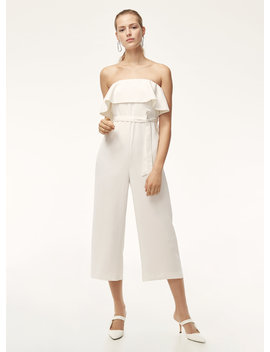 Altamiro Jumpsuit by Babaton