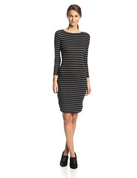 Bcbgmaxazria Women's Briza Knit Dress by Bcbgmaxazria