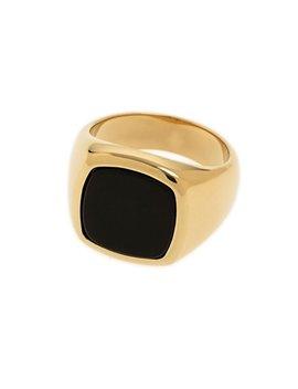 Vitaly Design   Vaurus X Gold Ring (8) by Vitaly