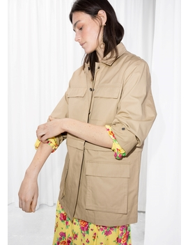 Army Jacket by & Other Stories