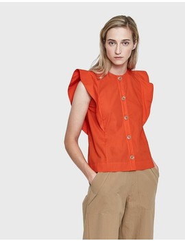 Figenia Blouse by Need Supply Co.