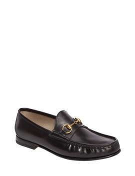 'roos' Bit Loafer by Gucci