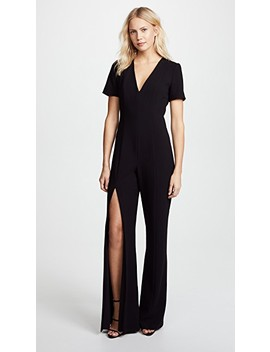 Spencer Jumpsuit by Black Halo