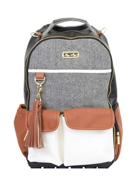 Diaper Bag Backpack by Itzy Ritzy