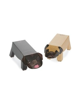 Pug Puppies by Pop Up Pet