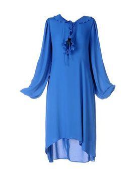 Платье до колена by Balenciaga