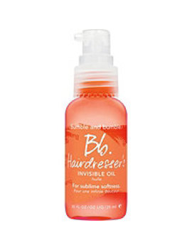 Travel Size Bb.Hairdresser's Invisible Oil by Bumble And Bumble