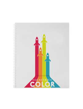 Rocketbook Color by Rocketbook